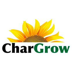 Logo for CharGrow LLC