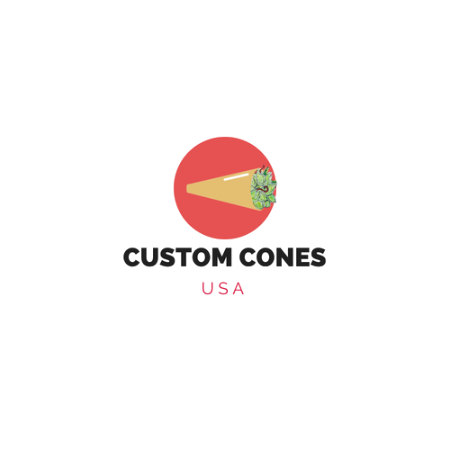 Logo for Custom Cones USA