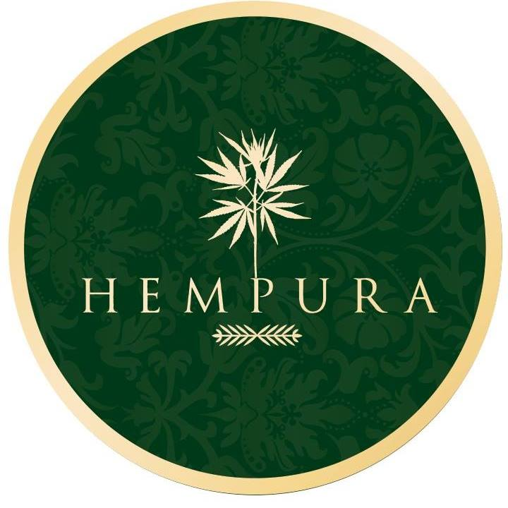 Logo for Hempura UK