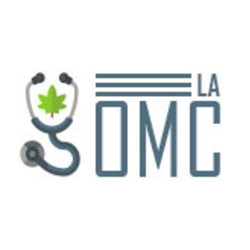 Logo for Online MMJ Card – 420 Evaluations Los Angeles