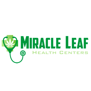 Logo for Miracle Leaf Corp.