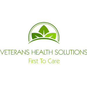 Logo for Veterans Health Solutons