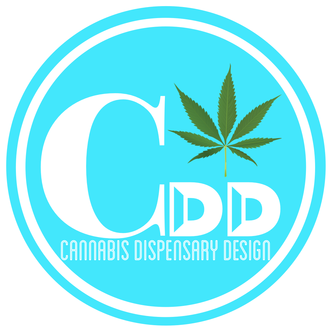 Logo for Cannabis Dispensary Design