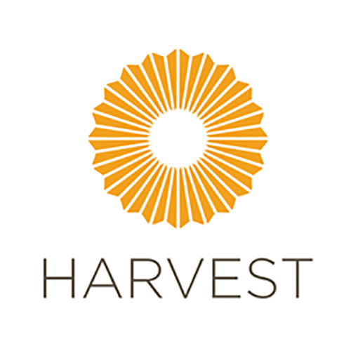 Logo for Harvest on Geary