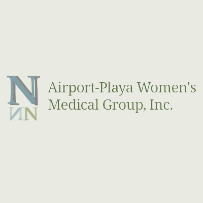 Logo for Airport-Playaobgyn Women's Medical Group