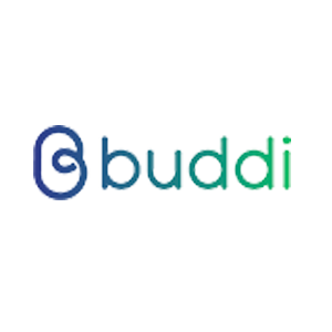 Logo for Buddi.io