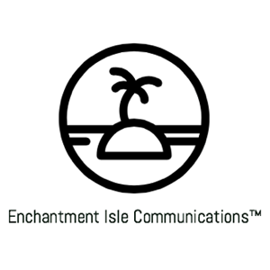 Logo for Enchantment Isle Consulting, Inc.