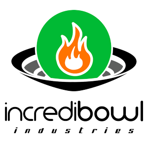 Logo for Incredibowl Industries