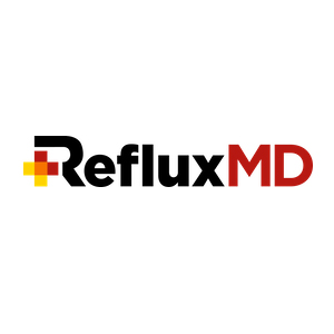 Logo for RefluxMD, Inc.