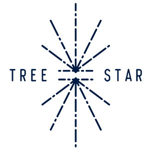 Logo for Treestar