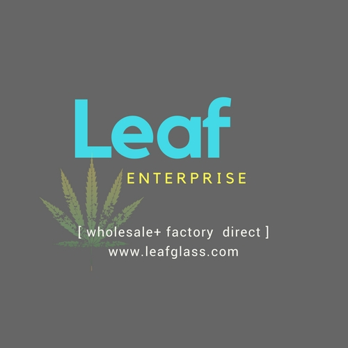 Logo for Leafglass
