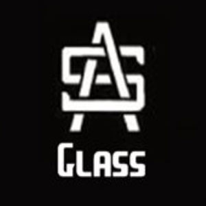 Logo for SA Glass