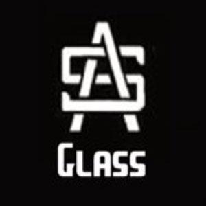 Logo for SA Glass