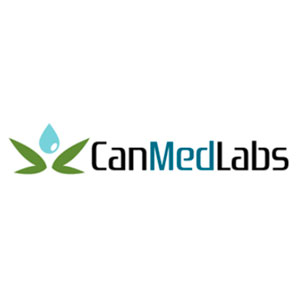 Logo for CanMedLas