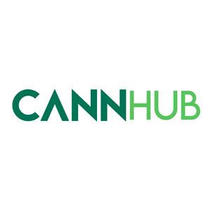 Logo for CANNHUB