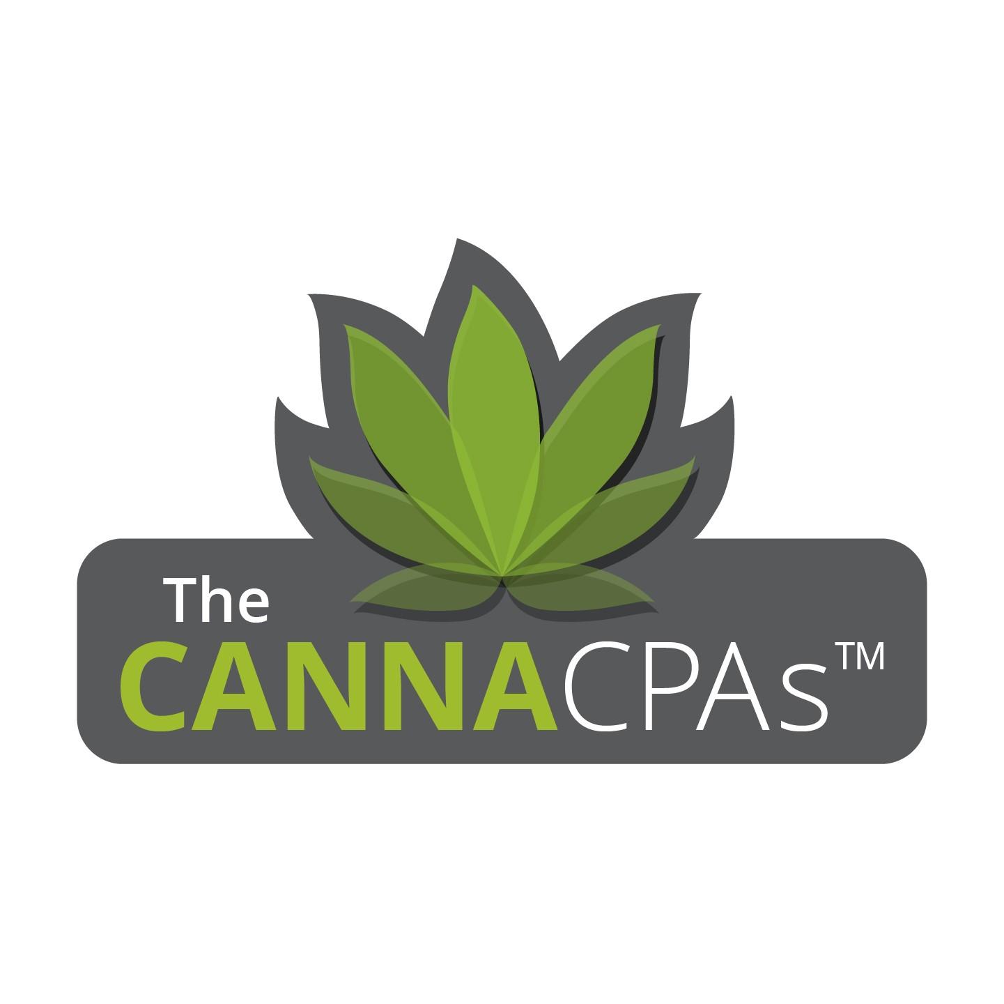 Logo for The Canna CPAs