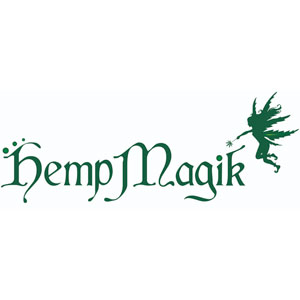 Logo for Hemp Magik