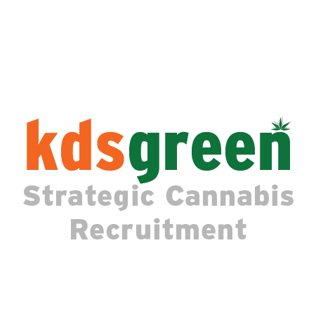 Logo for KDSgreen