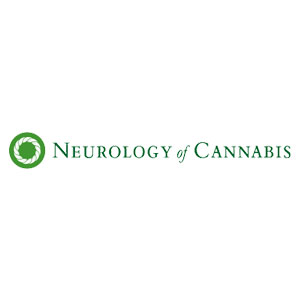 Logo for Neurology of Cannabis