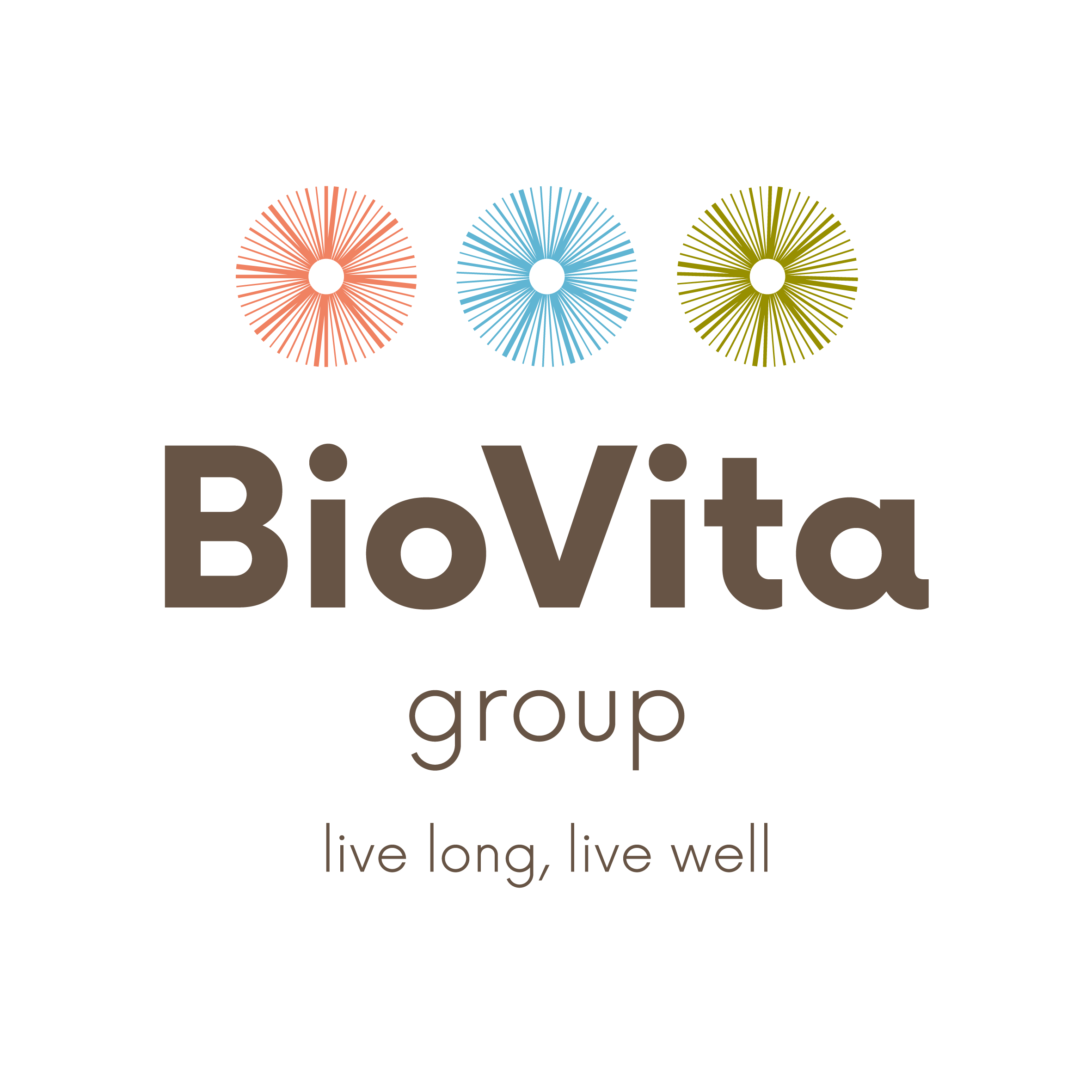 Logo for Biovita Group