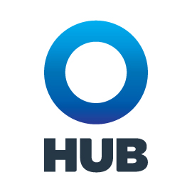 Logo for HUB International