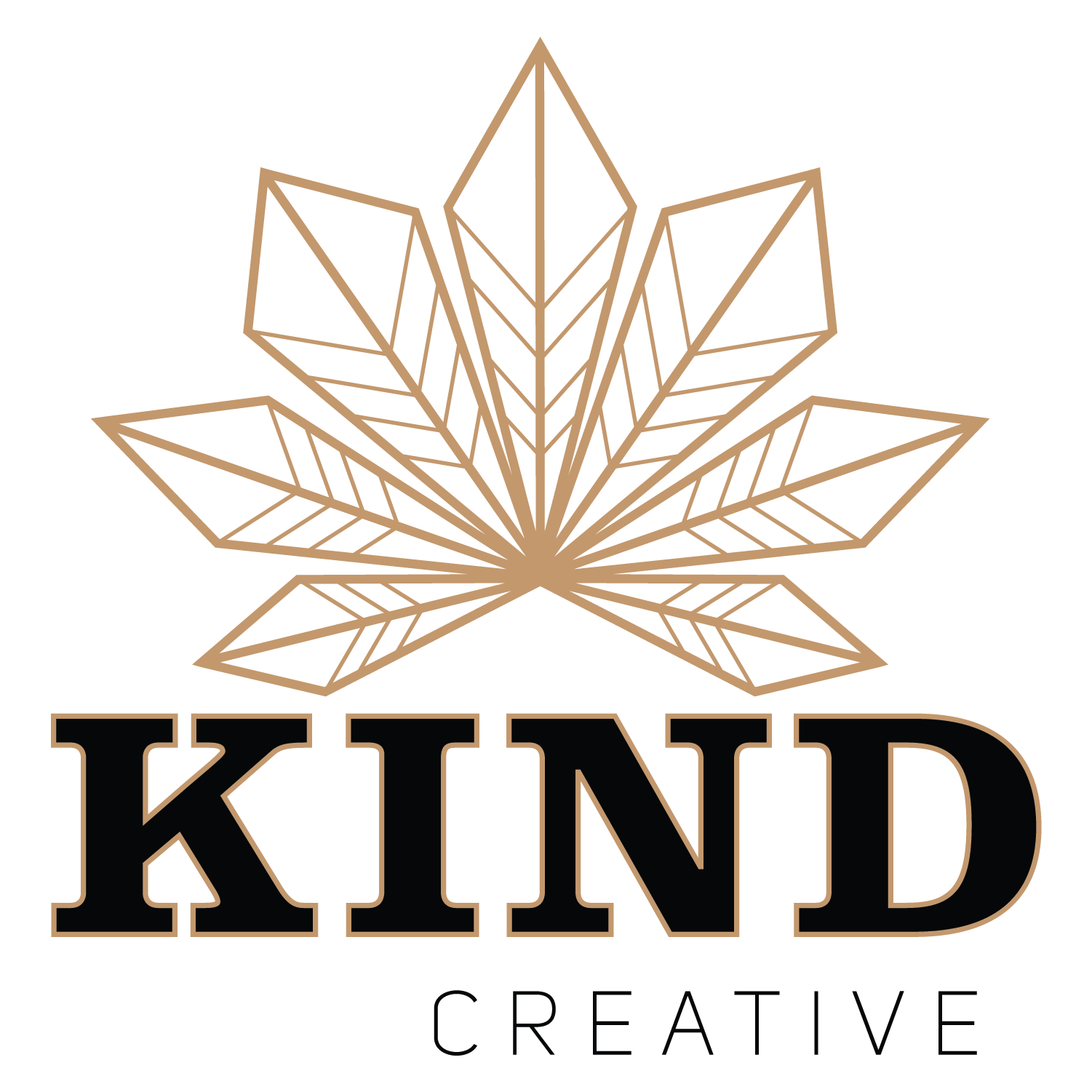 Logo for The KIND Creative