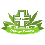 Logo for MMJ Card Orange County