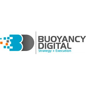 Logo for Buoyancy Digital LLC