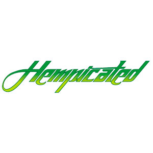 Logo for Hempicated