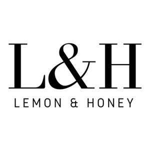 Logo for Lemon & Honey Consulting