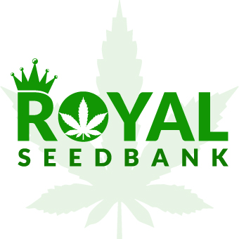 Logo for Royal Seed Bank
