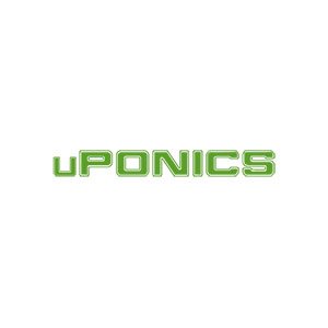 Logo for uPONICS