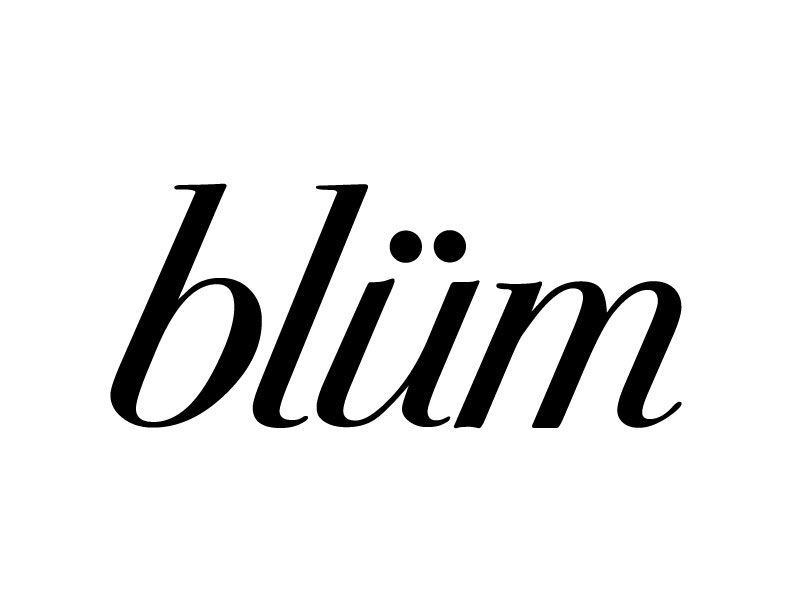 Logo for Blum Dispensary