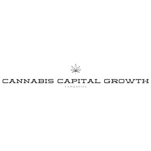 Logo for Cannabis Capital Growth