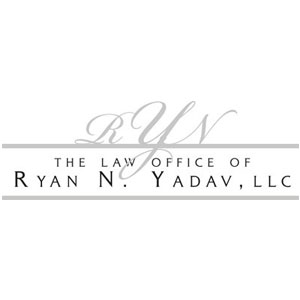 Logo for The Law Office of Ryan N. Yadav, LLC