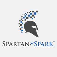 Logo for Spartan Spark Inc.