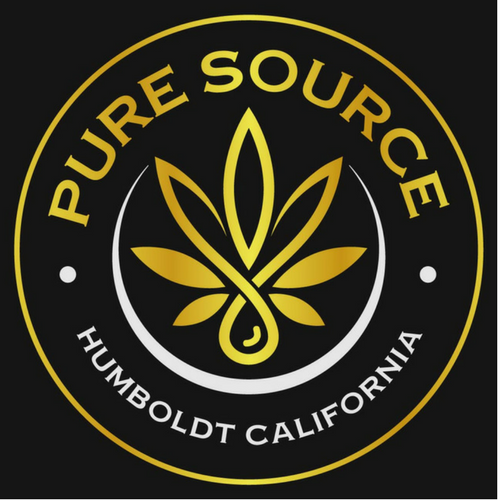 Logo for Pure Source Extracts