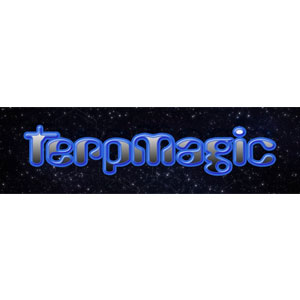 Logo for TerpMagic Steam Distillers