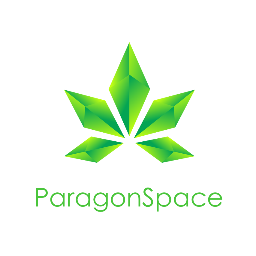 Logo for ParagonSpace
