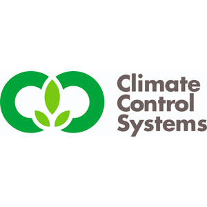 Logo for Climate Control Systems Inc.
