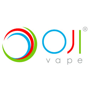Logo for Oji Vape