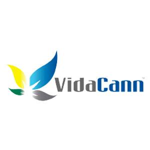 Logo for VidaCann Bradenton
