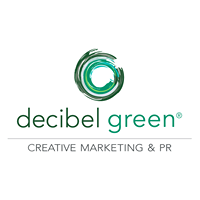 Logo for Decibel Green