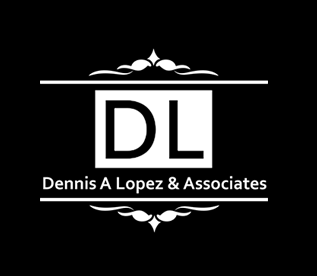 Logo for Dennis A. Lopez & Associates