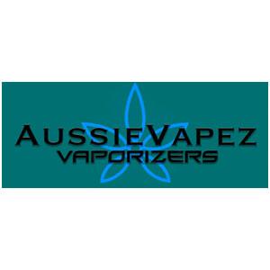 Logo for Aussie Vapez