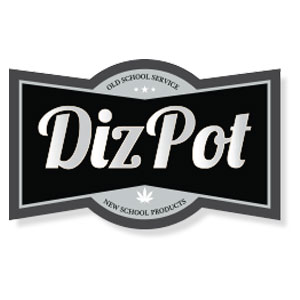Logo for Dizpot