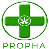 Logo for ProPharma UK