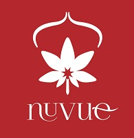 Logo for NuVue Pharma