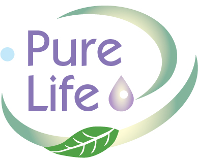 Logo for Purelife UK