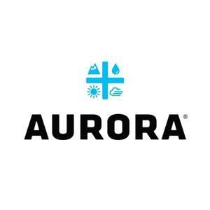 Logo for AuroraMJ